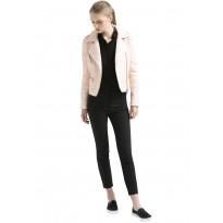 Pantaloni dama lungi, office de culoarea neagra